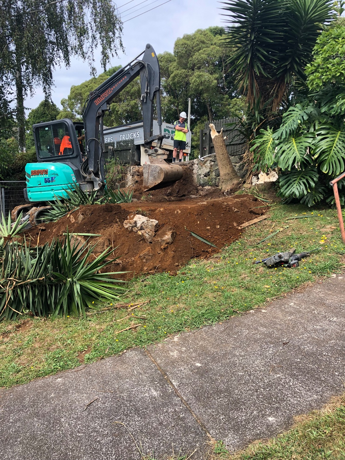 Driveway Restoration In Auckland - Maintain To Profit ...